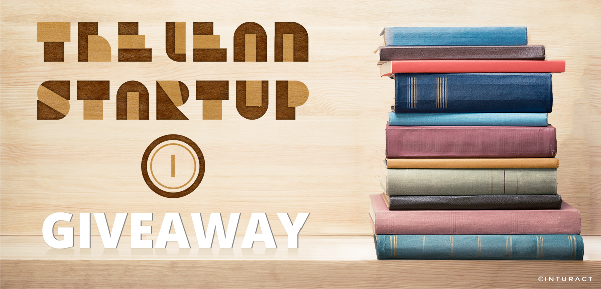 Giving Away the Secret to Startup Success: The Lean Startup