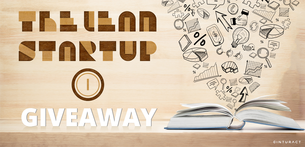 Inturact is Giving Away the Entire Lean Startup Series (6 Books!) + Three Months Free of Growth Hacker TV