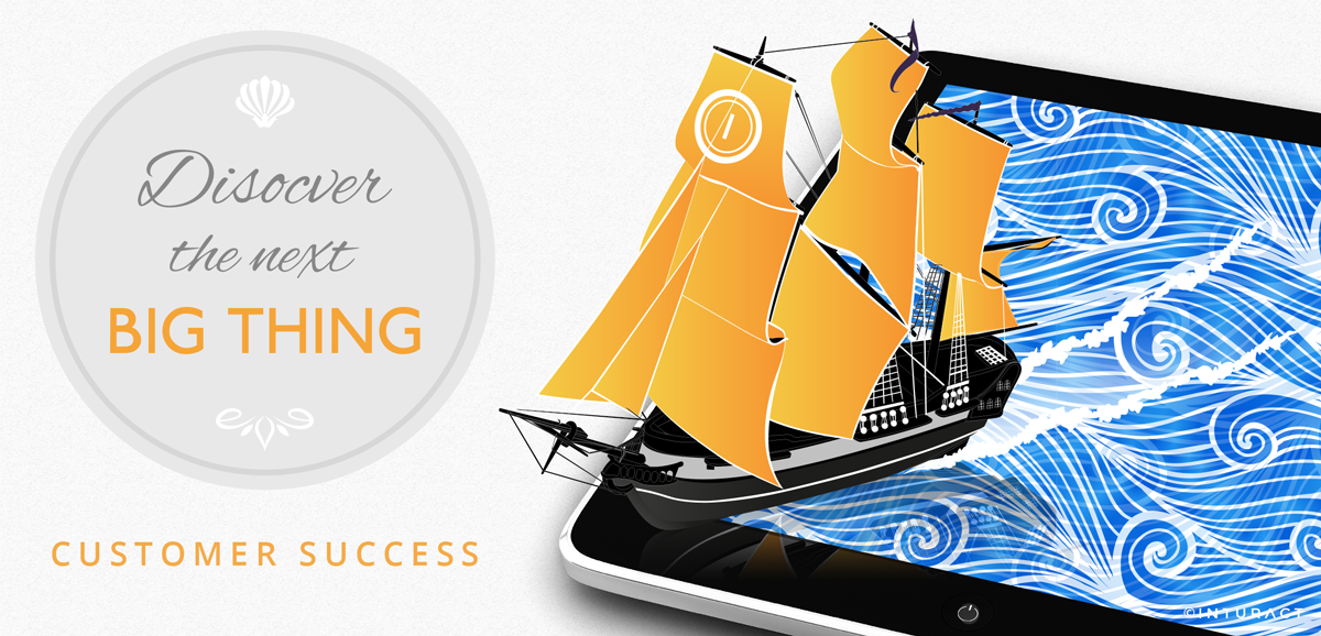 Customer Success: What it Means, and Why it's the Next Big Thing