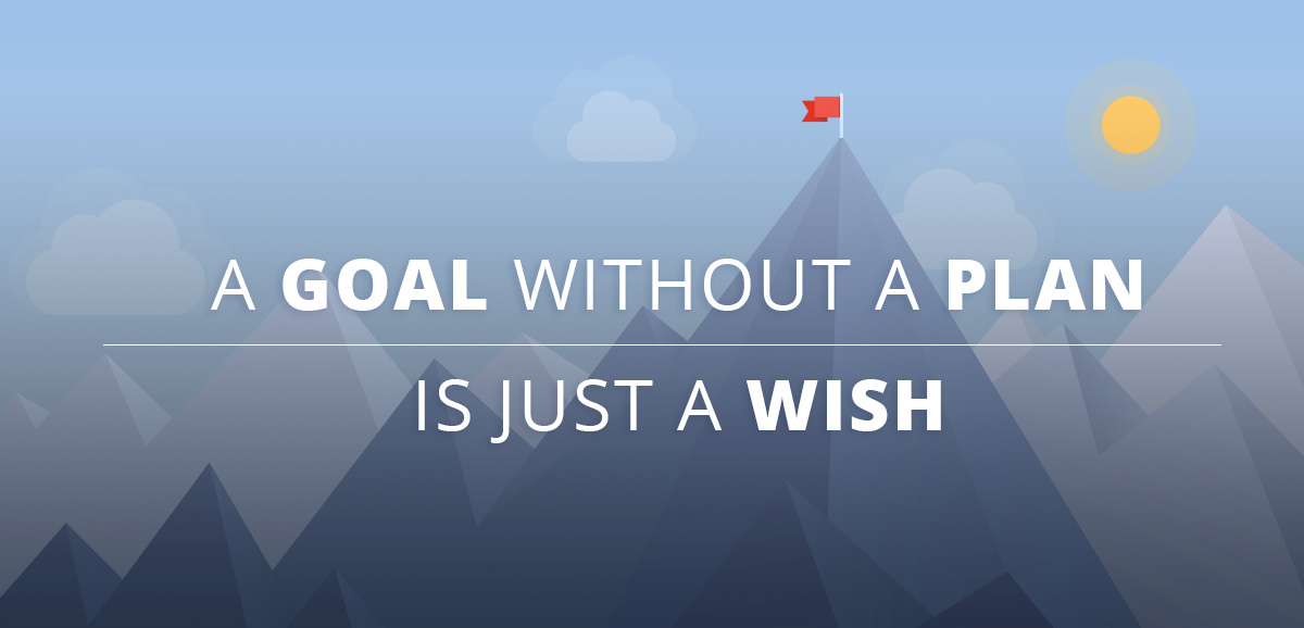 How to Set Attainable Online Marketing Goals (SMART Goals)