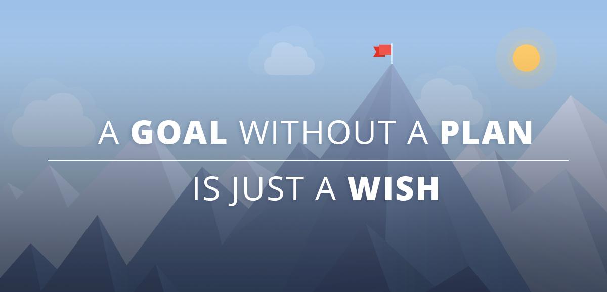 How to Set Attainable Online Marketing Goals (SMART Goals)