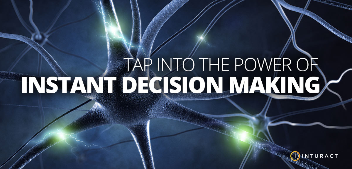 Tap into the Power of Instant Decision-Making with Inbound Marketing