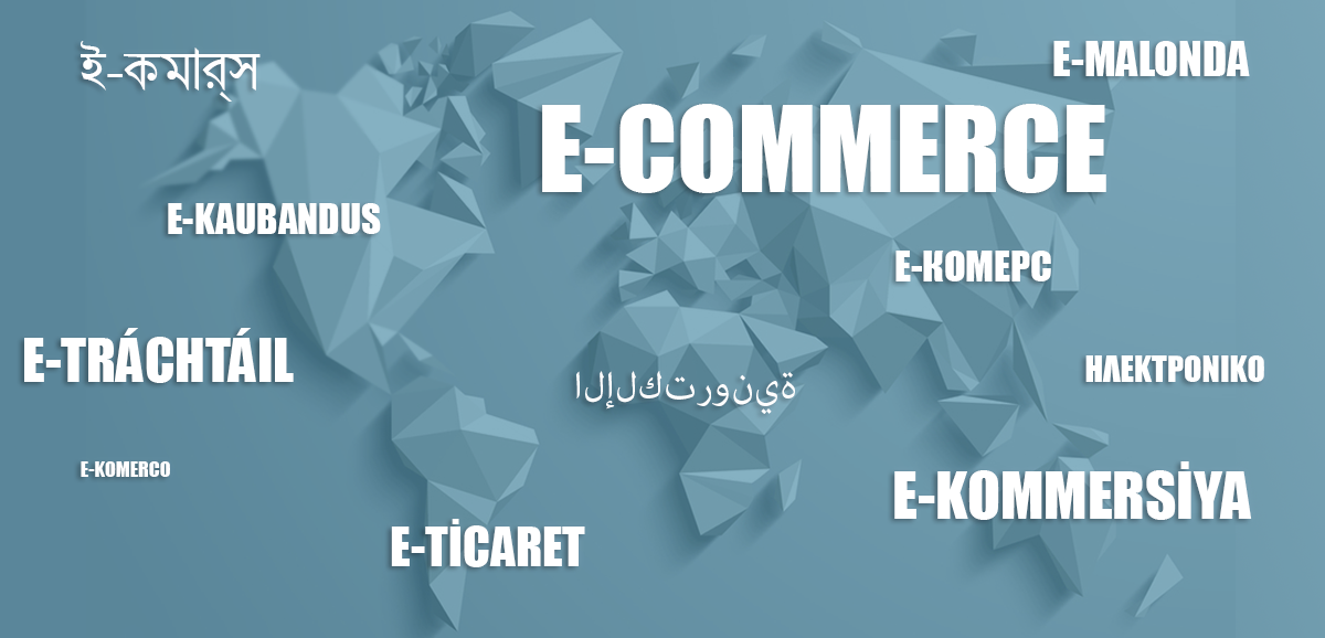 A 5 Step Checklist for International Ecommerce