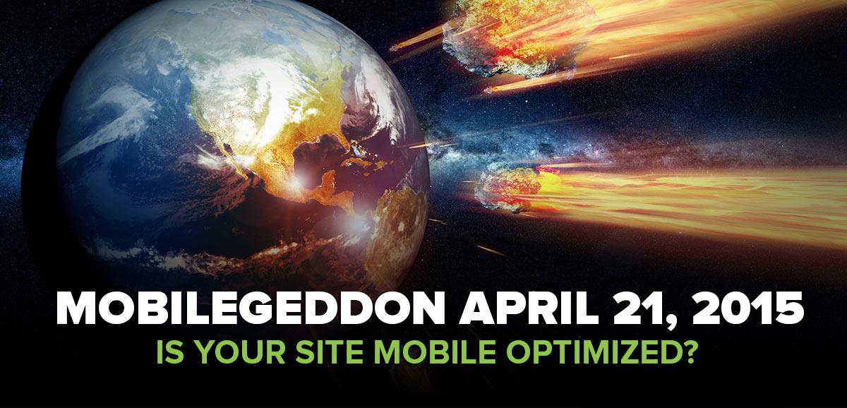 Will Your Website Survive Mobilegeddon?