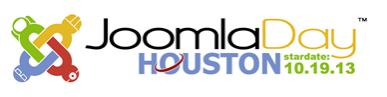JoomlaDay™ Houston 2013