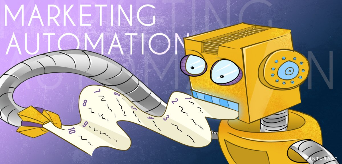 Better Leads, Less Time: Why CEOs & Sales Love Marketing Automation