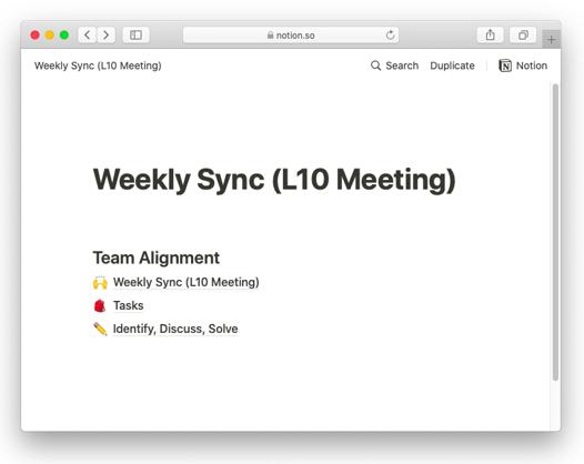L10-Meeting-Weekly-Sync