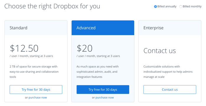 Dropbox-Business-pricing-tiers.png