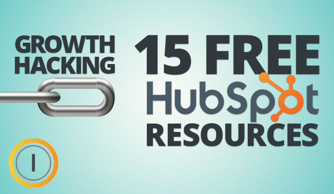 Growth Hacking: 15 Free HubSpot Resources