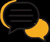 Responsive-Communication-Icon
