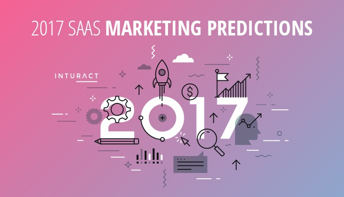 2017 SaaS Marketing Predictions