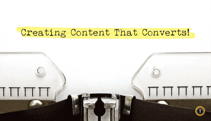 Behind the Screens: Content That Converts [INFOGRAPHIC]
