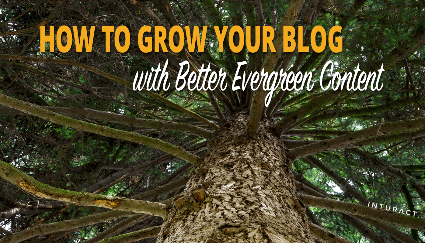 How to Grow Your Blog with Better Evergreen Content