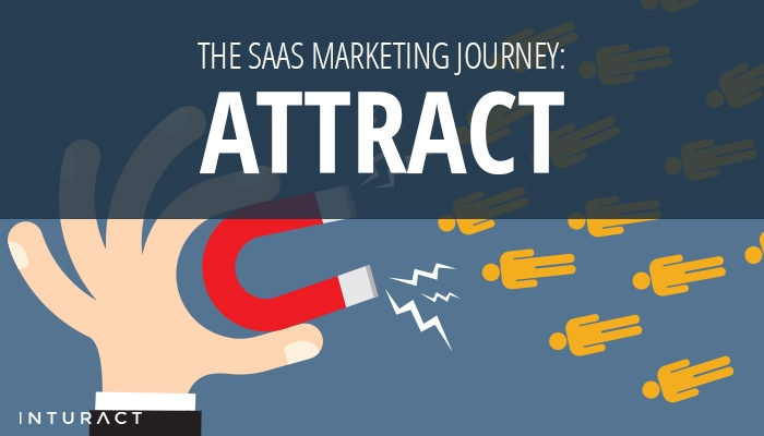 The SaaS Marketing Journey: Attract