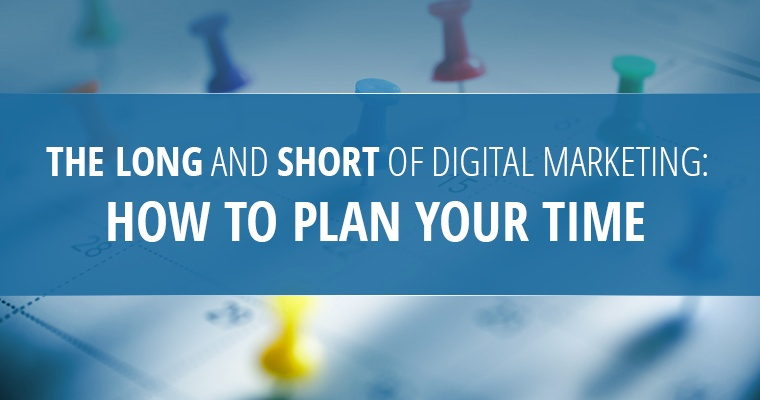 Planning an Effective Digital Marketing Strategy