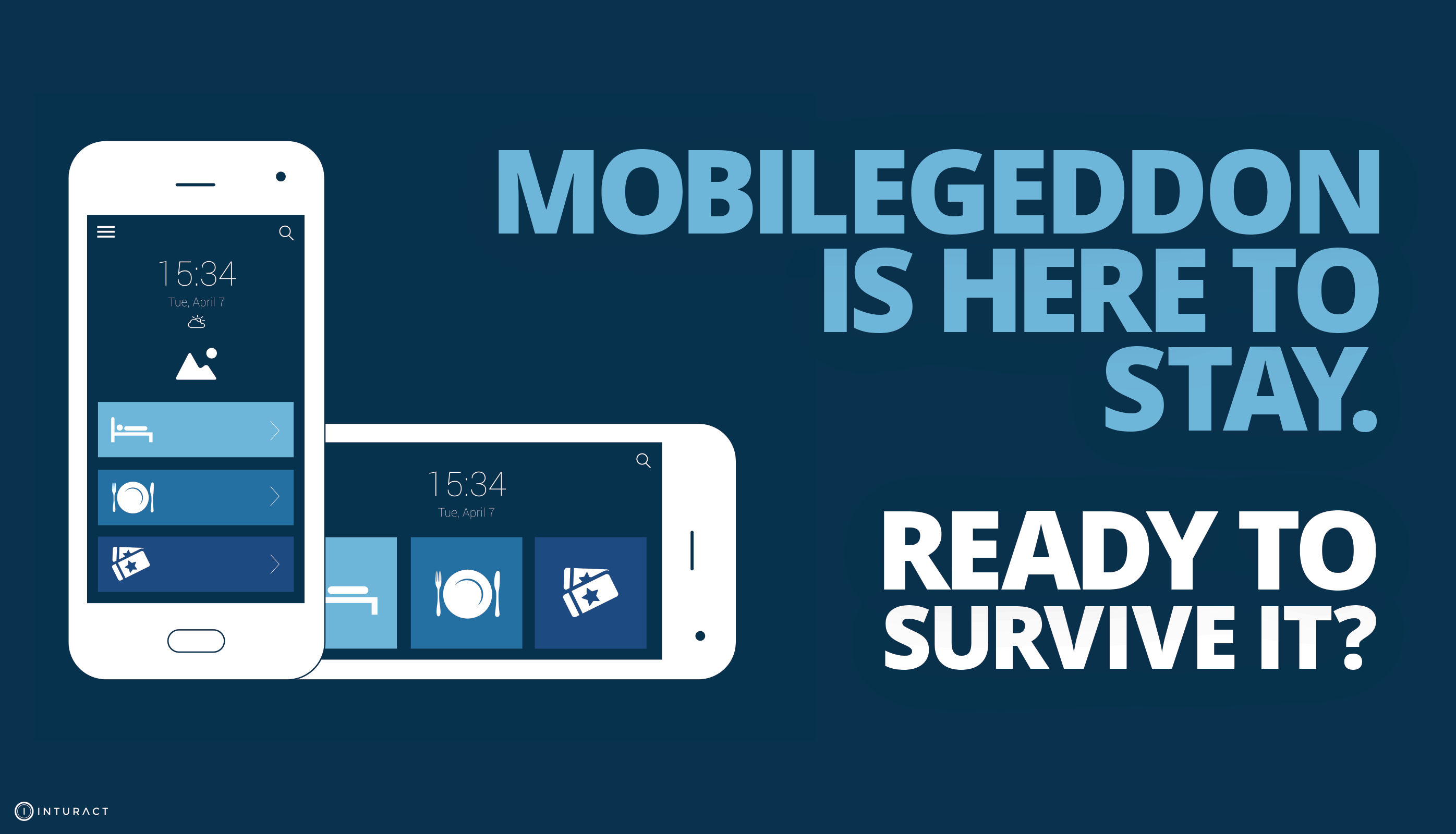 The Mobilegeddon Effect is Here to Stay, Ready to Survive it?