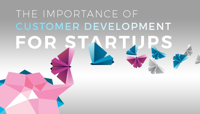 The Importance of Customer Development for Startups