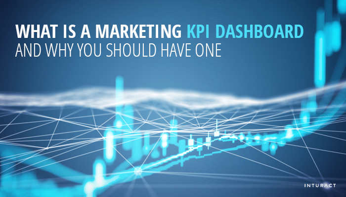 What Is a Marketing KPI Dashboard and Why You Should Have One