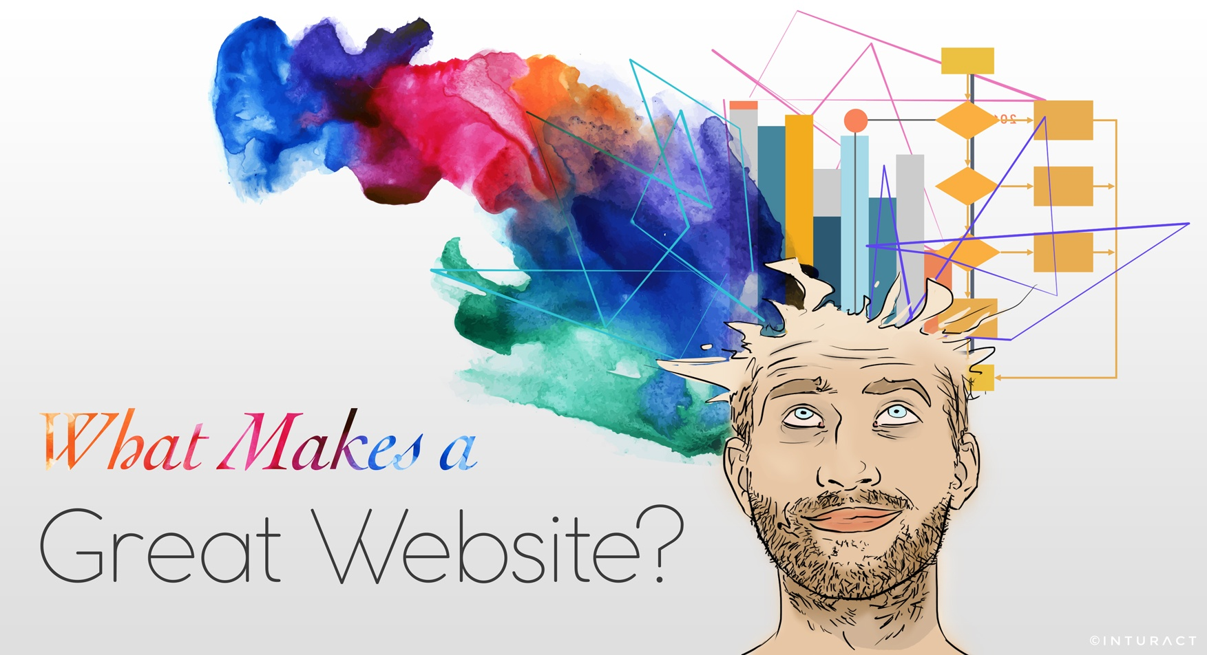 What Makes a Great Website