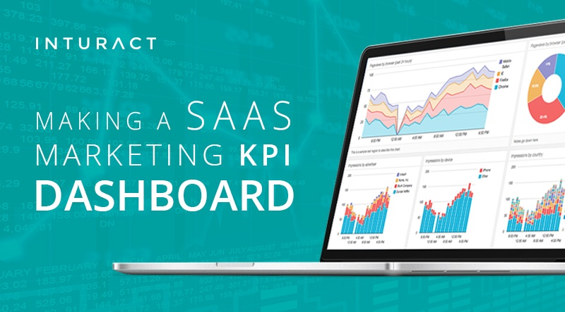 Making a SaaS Marketing KPI Dashboard